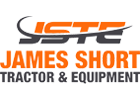James Short Tractors & Equipment Logo